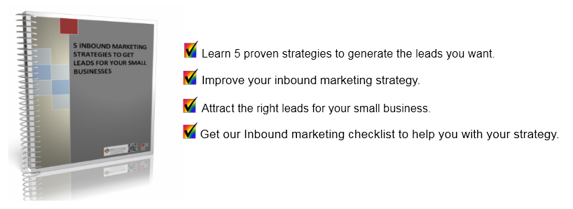 5 Strategies to Inbound Marketing Pic