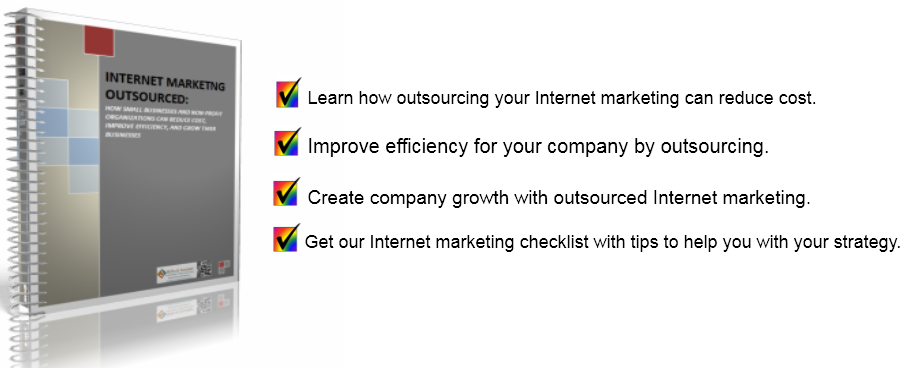 Internet Marketing Outsourced Checklist Pic